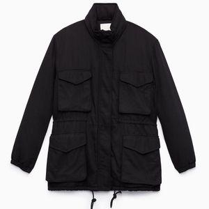 Wilfred Free Ramirez coat 1 (XS/S)
